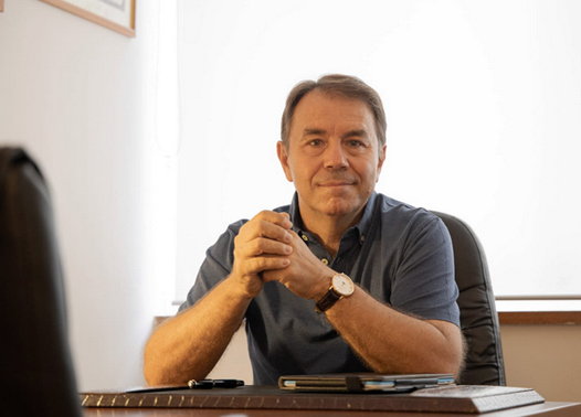 Fco. Javier Segovia